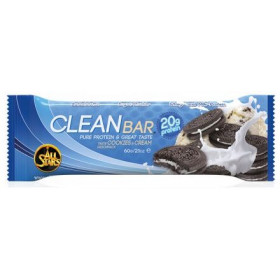 All Stars Clean Bar - 60g Riegel