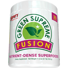 SAN Green Supreme Fusion - 316 g