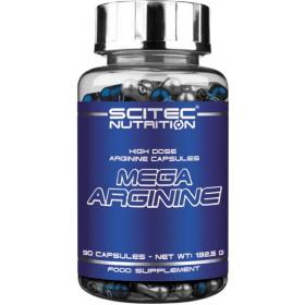 Scitec Mega Arginin Caps - 90 Kapseln