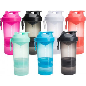 SmartShake Original2Go - 600 ml