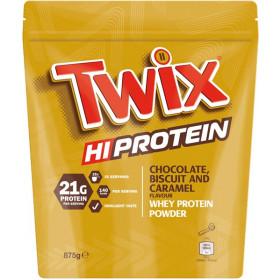 Twix Hi Protein Powder - 875g Beutel
