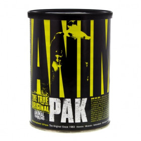 Universal Nutrition Animal Pak - 30 Packs