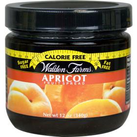 Walden Farms - Apricot Fruchtaufstrich - 240g
