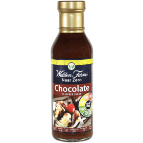 Walden Farms Schoko Sauce - 355ml