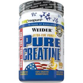 Weider Creatin Creapure - 600g Dose