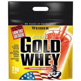 Weider Gold Whey Protein - 2000g