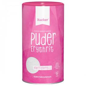 Xucker Puderxucker (gemahlenes Erythrit) - 600g