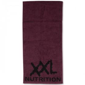 XXL Nutrition Gym Handtuch - Plum