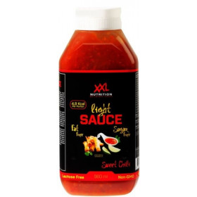 XXL Nutrition Sweet Chili Sauce - 960 ml