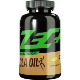 ZEC+ CLA Oil - 120 Kapseln