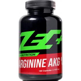 ZEC+ L-Arginin AKG - 180 Kapseln