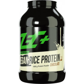 ZEC+ Vegan Rice Protein Shake - 1000g