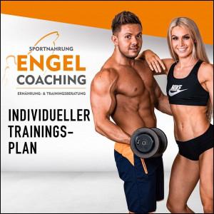 Individueller Trainingsplan + 3 Monate Coaching