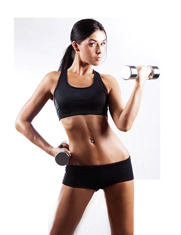 Die beste Fitness-Diät
