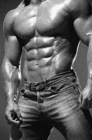 Bodybuilding Mythen