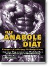 Buchtipp die anabole Diät