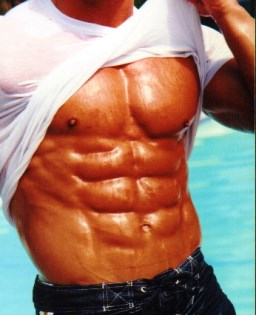 Sixpack mit Carb Cycling