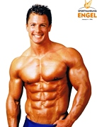 Muskelaufbau und Ernährungsexperte Christian Engel