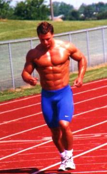 cardio training fettverbrennung trainingsplan