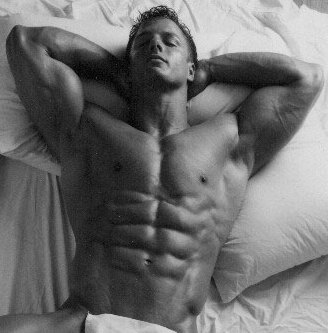 Ausreichend schlafen damit der Körper regenerieren kann