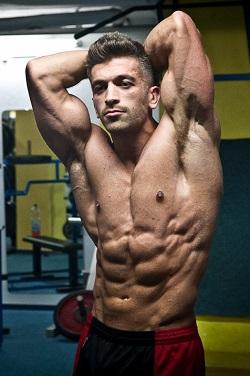 Diät zur Erhöhung der Muskelmasse schnelle Männer