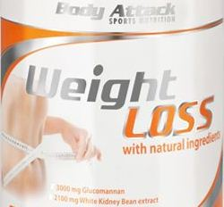 Weight Loss Diät