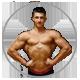Joshua Danielewski Junioren Bodybuilder Team Sportnahrung Engel