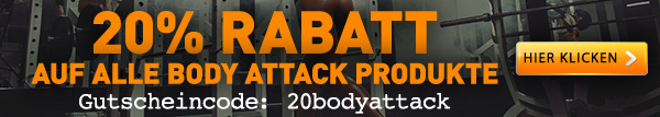 Banner Body Attack