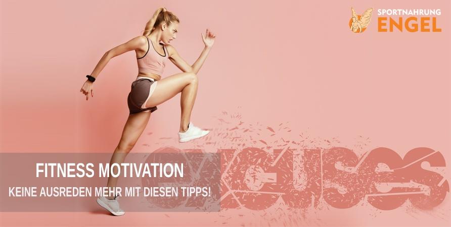 So hältst Du dich für Dein Training motiviert