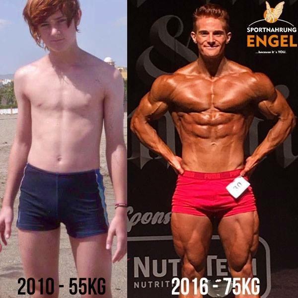 Noah Risch Luxemburg