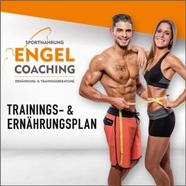 Individueller Ernährungs- und Trainingsplan von Sport-Experten