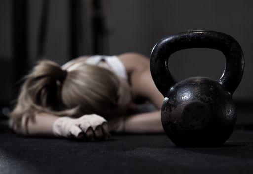 Schnell regenerieren und beim nächsten Training wieder fit sein