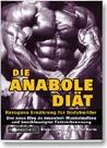 Buch Anabole Diät