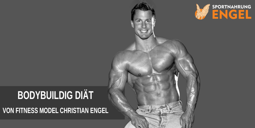 Ist bodybuilder mann mein Das klische