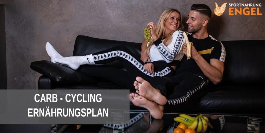Carb Cycling Ernährungsplan