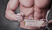 Hochwertige Kalorien