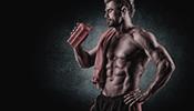 wieviel Protein pro Tag zum Muskelaufbau