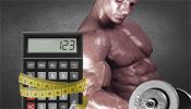 Kalorienbedarf selbst berechnen