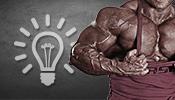 beste Kohlenhydrate zum Muskelaufbau