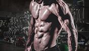 Natürlich Muskeln aufbauen