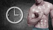 Protein Timing zum Muskelaufbau