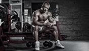 Muskelaufbau Tipps für Hardgainer