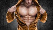 mehr Muskelaufbau durch Ernährung