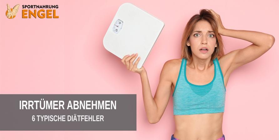 Durch diese 6 Irrtümer verbrennst du kein Fett