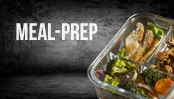 Meal Prep Fitness