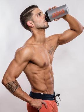 Ernährung nach dem Training
