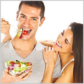 Ernährungspläne von Profis