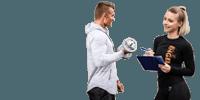 Sportnahrung-Engel Coaching