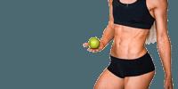 Ernährungspläne Diät