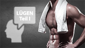 Lügen im Bodybuilding